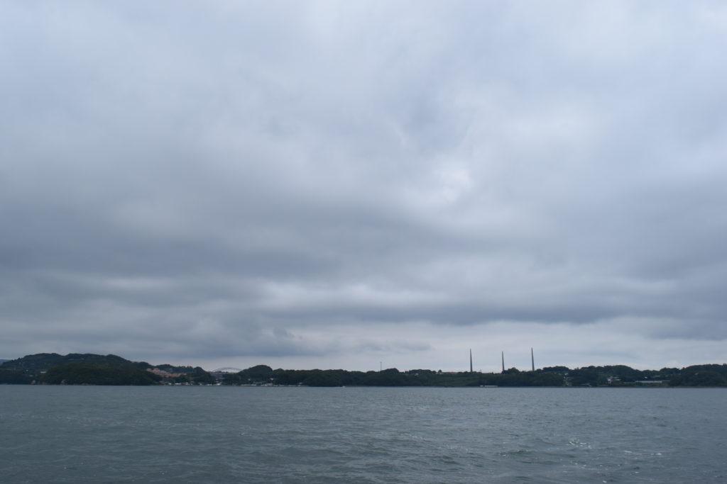 ハウステンボスマリーナヨットクラブ釣り大会